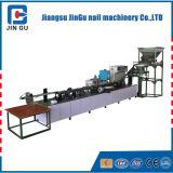 La máquina para la tira de papel de uñas Nail