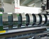 고도 Best Selling Wave Shape Cutting Slitting 및 Capacitor Film를 위한 Rewinding Machinery