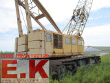 Amercian Used 300ton Cranium Lattice Boom Crawler Cranium (11250)