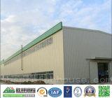 La construcción de acero estructural de Foshan Warehuse prefabricados