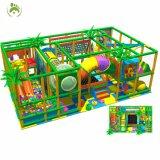 Новые поступления используется детский крытый мягкий играть оборудование для продажи
