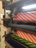 Impresora de alta velocidad de Flexo Zb-650-800