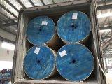 Al/XLPE/PVC/Sta/PVC Aluminium 16mm 4 Kern-gepanzertes Kabel