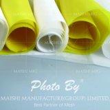 Mono-Filament poliéster gazes e telas de malha de impressão têxtil