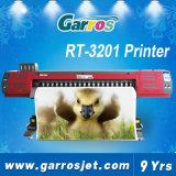Garros 5FT 10ft lona signos de la máquina de impresión Plotter impresora solvente Eco