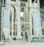 6% de umidade boa finura Raymond Mill para, talco e barita Apatite provenientes da China