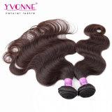 Yvonne Virgen peruana cabello tejido onda cuerpoColor #2
