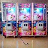 Управляемая монеткой машина когтя игрушки улавливателя игрушки машины игры крана с лапой игрушки торгового автомата мыши Mickey