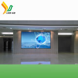 Tela LED HD externo para SPA