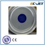 Comercial Venta caliente Barcode Label Printer impresora láser de fibra (EC-láser)