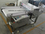 Juich de Machine SA806 van de Detector van het Metaal van de Transportband van de Opsporing van de Veiligheid van het Voedsel van het Pak Toe