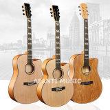 """Picea Asperata 40 di musica di Afanti """" /41 """" di chitarra acustica (AAG-123)"""
