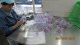 Het medische Beschikbare Masker van het Gezicht van de Anesthesie van het Kussen van de Lucht van pvc Antibacteriële