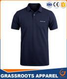 Nouveau design de broderie d'impression de coton Polo Shirt pour hommes
