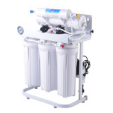 フレームおよび圧力計が付いている熱い販売R.Oシステム水清浄器