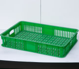 Gemüsebildschirmanzeige-Korb-Markt-Frucht-Bildschirmanzeige-Förderung-Körbe