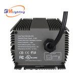 Lastre electrónico hidropónico de la iluminación del lastre de baja frecuencia de 315W Digitaces CMH con la UL aprobada