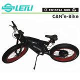 La grasa de aluminio eléctrico neumático de bicicleta de montaña playa con CE15194 En moto