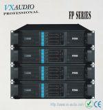 4 ChanneのクラスHの高品質の電力増幅器(FPシリーズ)