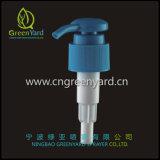 Flüssige Seifen-Zufuhr-Lotion-Plastikpumpe für Haut-Sorgfalt