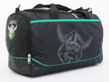 Mens Sports Travel Holdalls poliéster exercer Duffel Bag