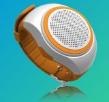 Música deportiva Bluetooth Ver B20 Wireless Bluetooth Altavoz con tarjeta TF y radio FM