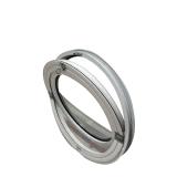 Como2047 marcação ISO Design de Moda Ronda de alumínio/Circle Janela de vidro