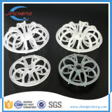 Nuevo plástico Polyhedral bolas huecas (PP PE PVC CPVC)