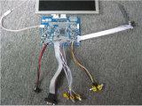 IR入力のLCDのコントローラボードはVGAの作用する