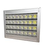 Bridgelux 400watt Holofotes de LED para parque de estacionamento com IP66 5 Anos de garantia