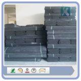 Aufbereiteter synthetische Faser-materieller Bett-Matratze-Filz