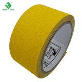 Del silicón PVC/Pet del resbalón de la cinta cinta anti adhesiva del patín no