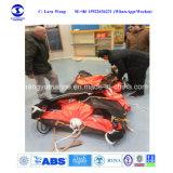 La venta caliente SOLAS aprobó el pescante barato almorzó balsa salvavidas inflable