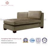 Muebles del hotel para el sofá seccional de la sala de estar moderna (6961C)