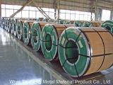 Het Blad/de Rol/de Plaat van het Roestvrij staal van SUS 304 /304L