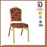 Silla francesa de los muebles del hotel del estilo con diseño amontonable