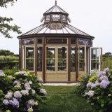Beau design Verre Double salle de verre pour l'heure du thé