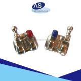 Beste Prijs van Orthodontische Steunen van de Vervaardiging van de zoals-fabriek van China