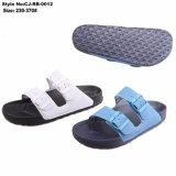 EVA de fábrica de zapatillas hombres Sandalia de diapositivas