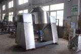 Parafuso de duplo cone para a mistura em pó, grânulos / máquina de mistura de cone duplo de Laboratório