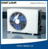 Condizionatore d'aria autoalimentato solare di Coolsour 9000BTU