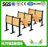 Serie plegable de madera del escritorio de la universidad de la silla del paso de progresión de la universidad de la silla de Sf-08h
