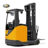 De Vorkheftruck van de Vrachtwagen van het bereik zit op 1.8t Capaciteit