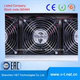 V5-H 30kw de alta frecuencia General-Purpose inversor de fase 3 AC Drive