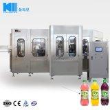 Flaschen-Saft-Füllmaschine von a zur z-kompletten Zeile