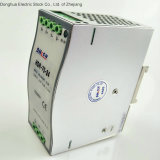 Industrieller LÄRM Hdr-75 Schienen-Stromversorgung Ein-Outputwechselstrom 88-264VAC zu Gleichstrom 75W 24VDC 3.2A
