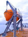 ABS/CCS 승인되는 완전히 동봉하는 생활 Boats&Rescue 배 30 사람