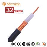 Le meilleur prix câble coaxial de liaison Rg213 de 50 séries d'ohm