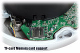 Macchina fotografica dell'interno Ipc-Hdbw5231e-Ze del IP di Poe 2MP HD della cupola dello Starlight di Dahua