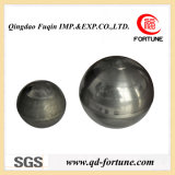 Micro de acero inoxidable de diámetro de bolas de metal